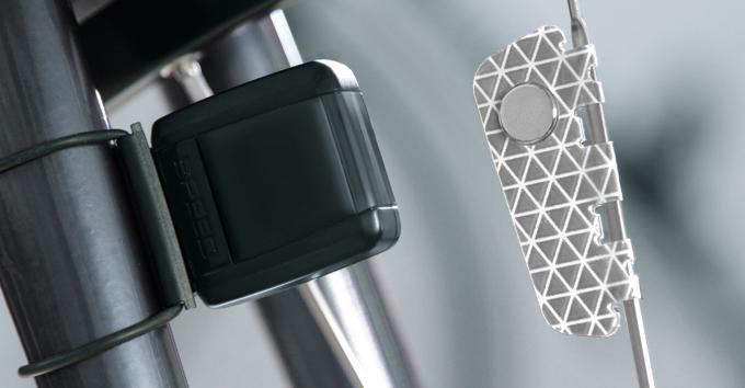 Flectr Spoke Reflector