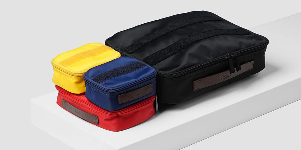 Floatti Luggage