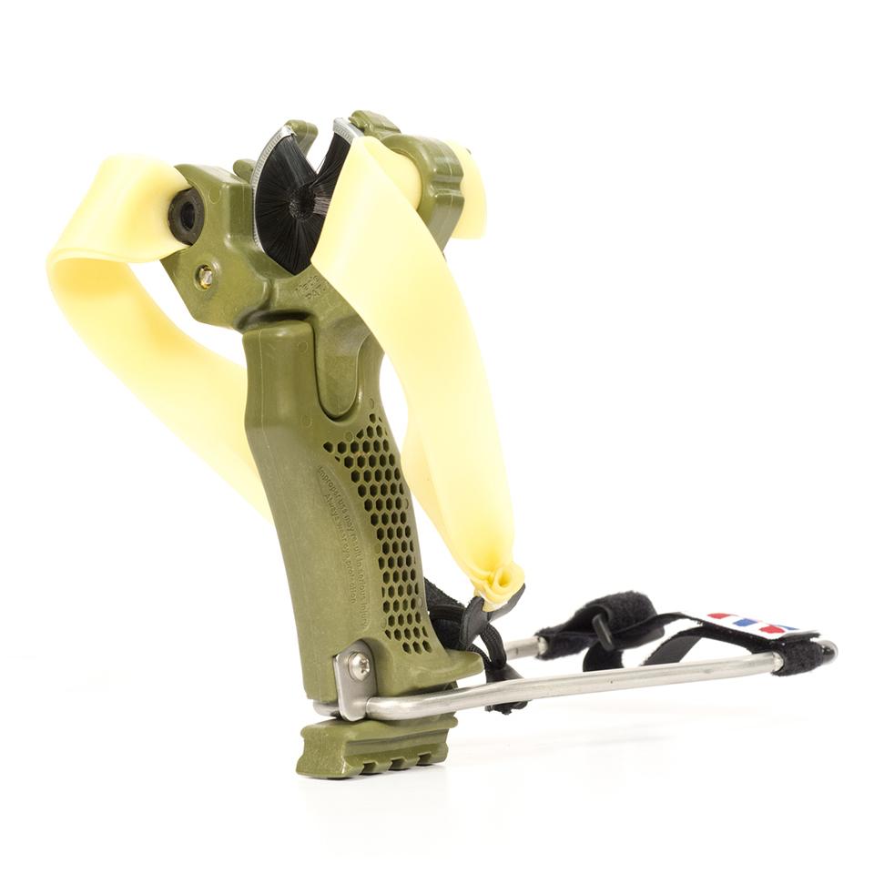 Hammer Slingshot