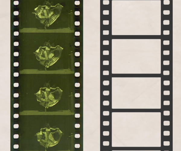 How Film Stock Works