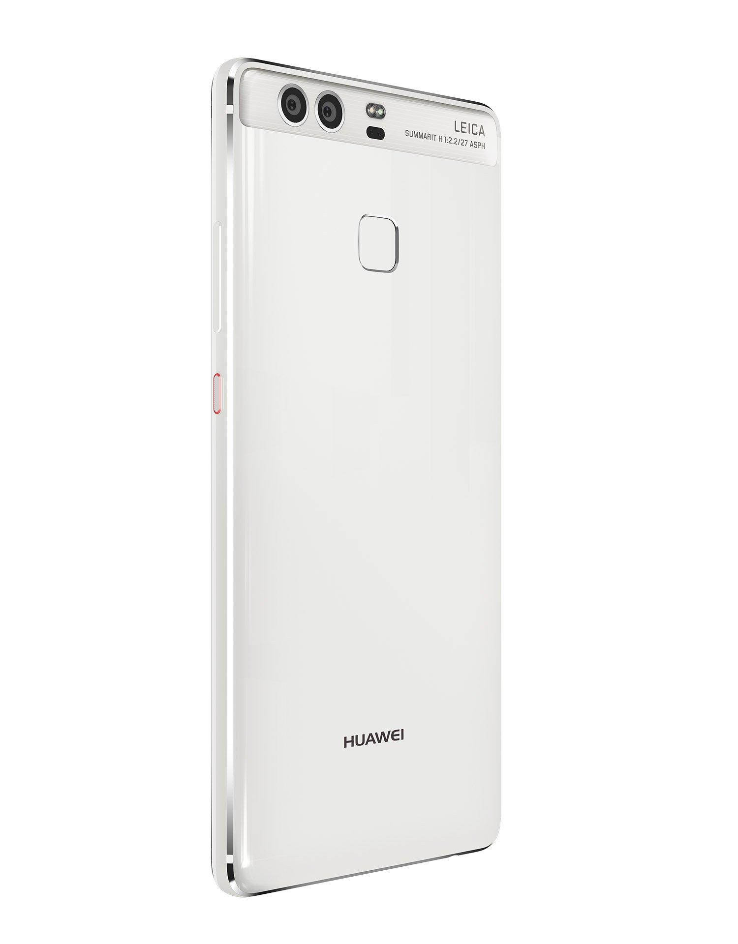 Dual-Lens Huawei P9 & P9 Plus