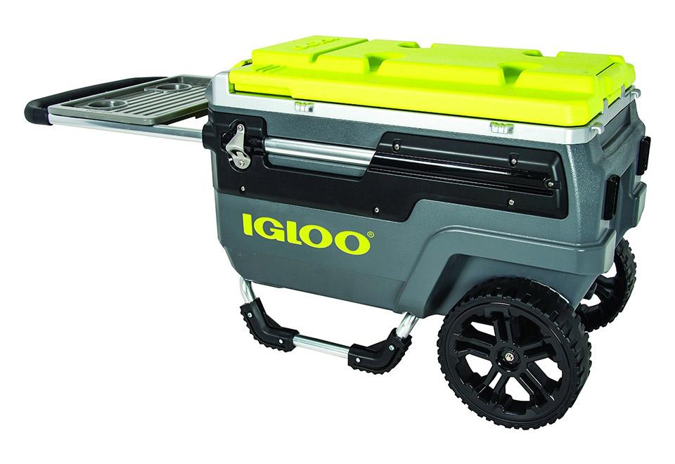 Igloo Trailmate Cooler