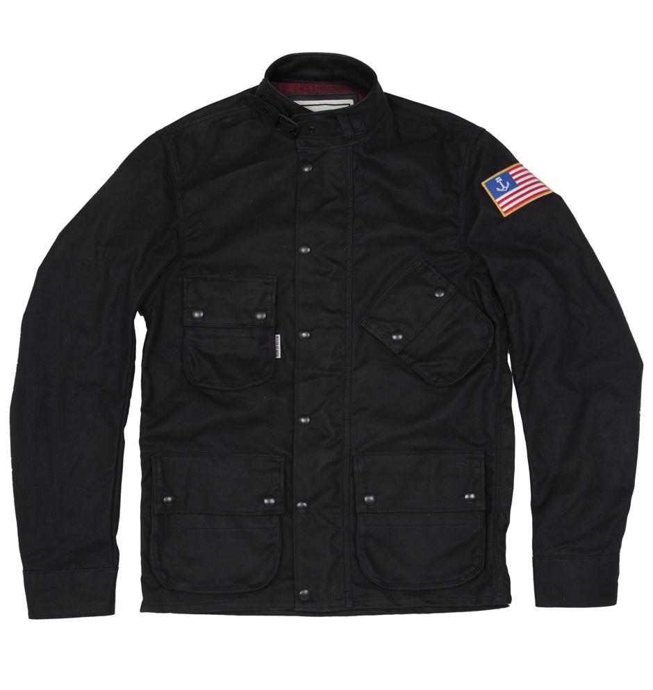 Iron & Resin Mojave Jacket