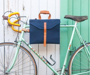 JAAR LA001 Urban Bike Bag