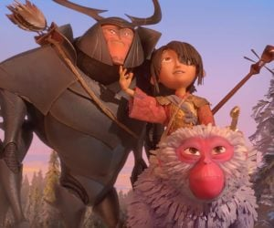 Kubo and the Two Strings (Trailer 3)
