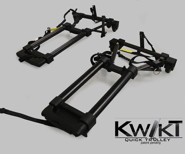 KwikT Trolley