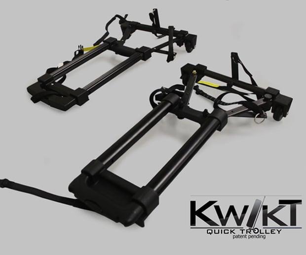 KwikT Trolley