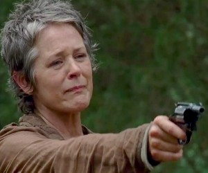 No Small Parts: Melissa McBride