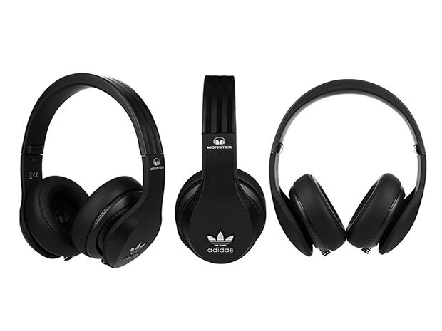 Deal: Monster adidas Headphones