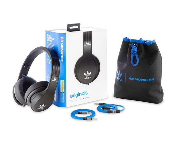 Deal: Monster adidas Headphones