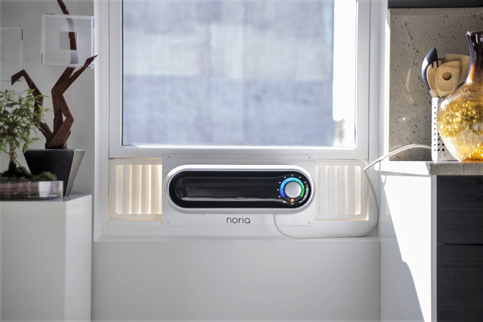 Noria Air Conditioner The Awesomer