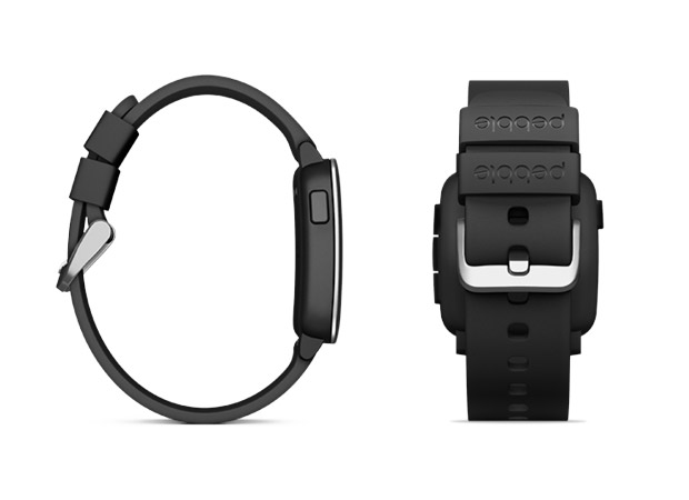 Deal: Pebble Time Smartwatch