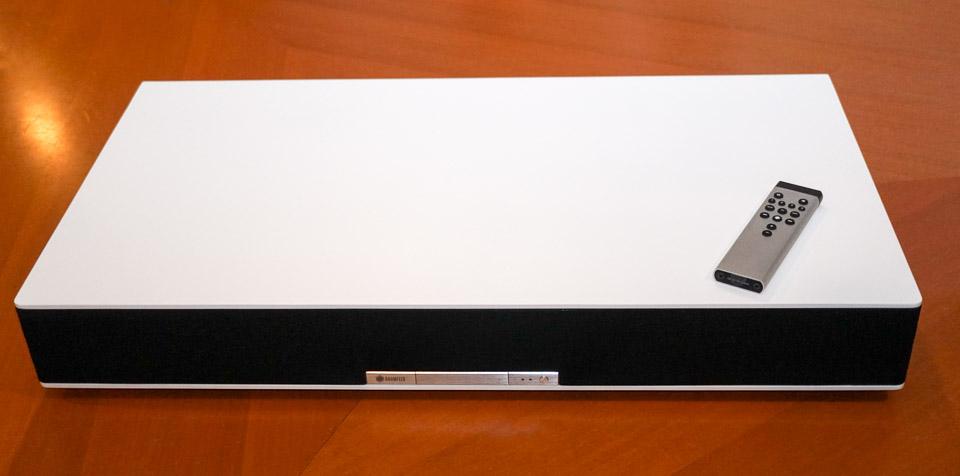 Raumfeld Sounddeck Speaker
