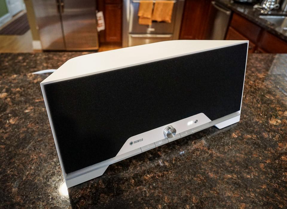 Raumfeld One M Speaker