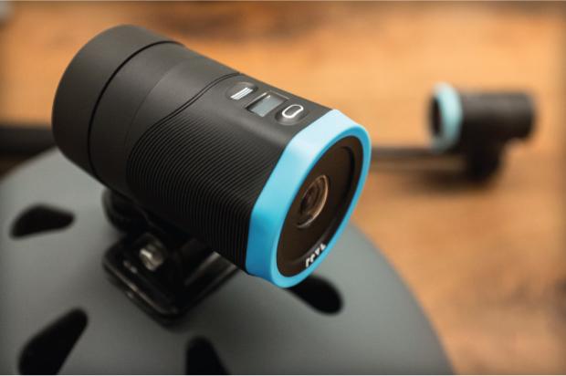 Revl Arc Action Camera