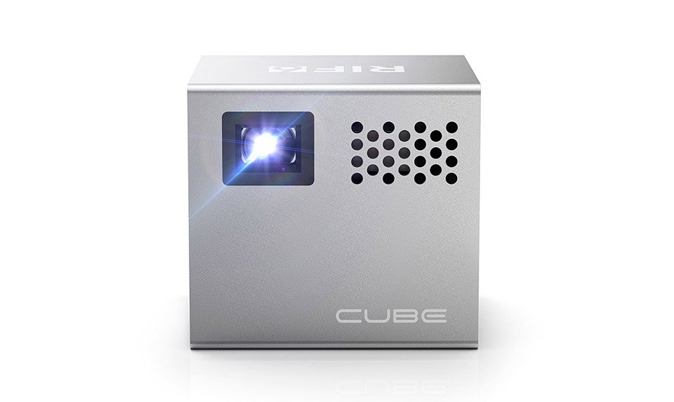 Deal: RIF6 Cube Projector