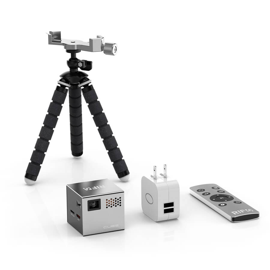 Deal: RIF6 Cube Projector