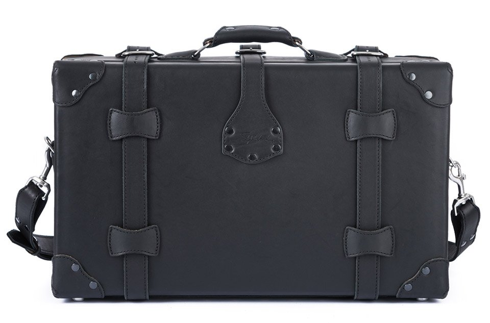 Saddleback Hard-Sided Carry-on