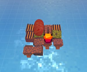 Stephen's Sausage Roll