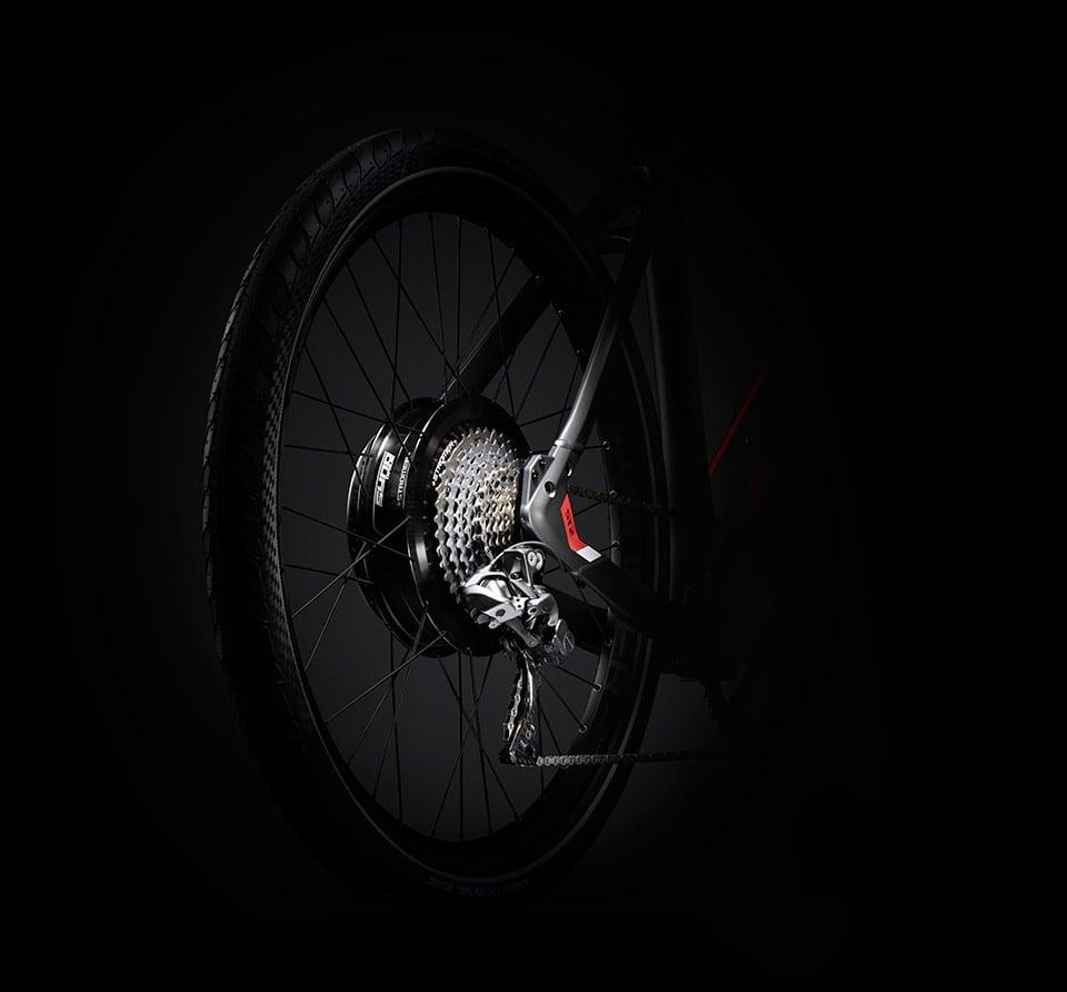 Stromer ST2 S Electric Bike