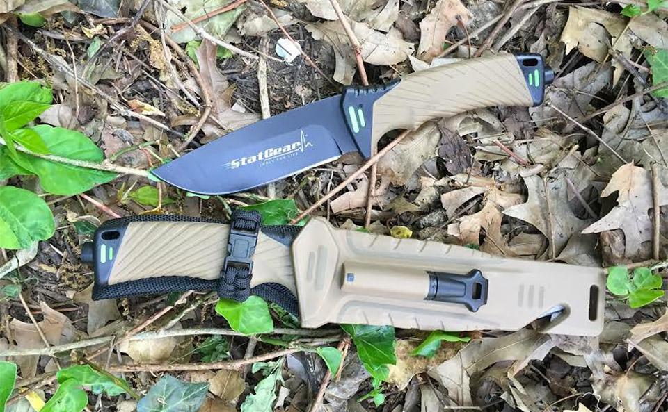 Deal: Surviv-All Knife