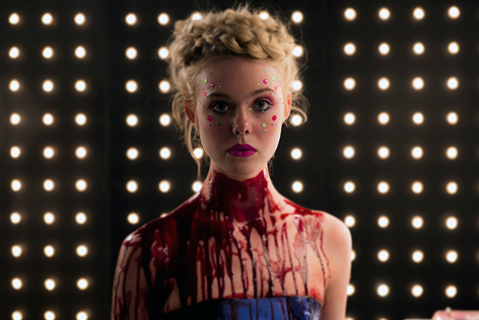 The Neon Demon (Trailer)
