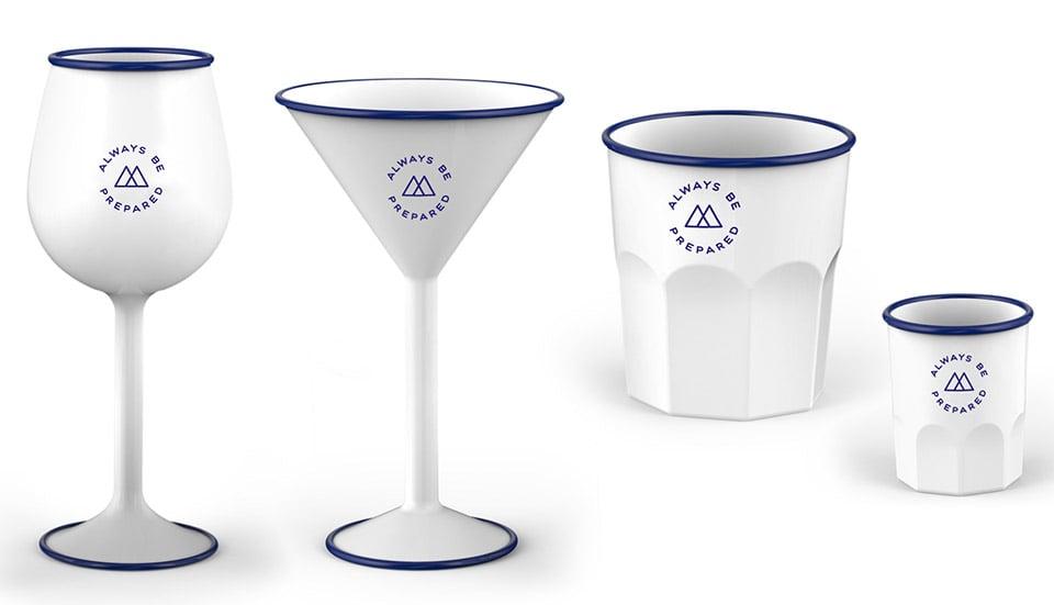Wander Ware Drinkware