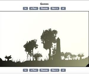 XKCD: Garden