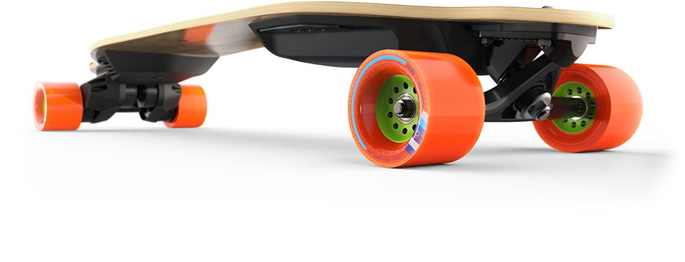 2016 Boosted Board