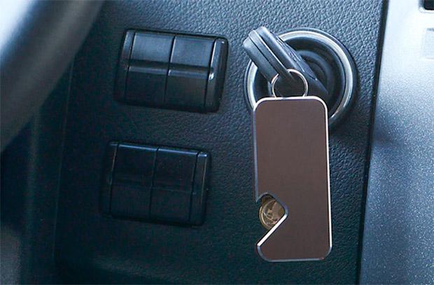 Deal: 6-Key Swivel Wallet