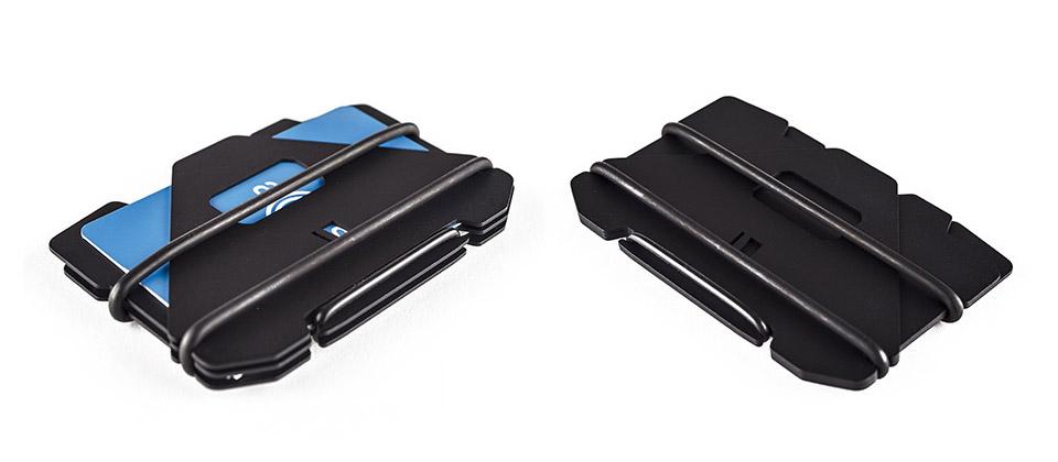 Deal: A4 Aluminum Wallet