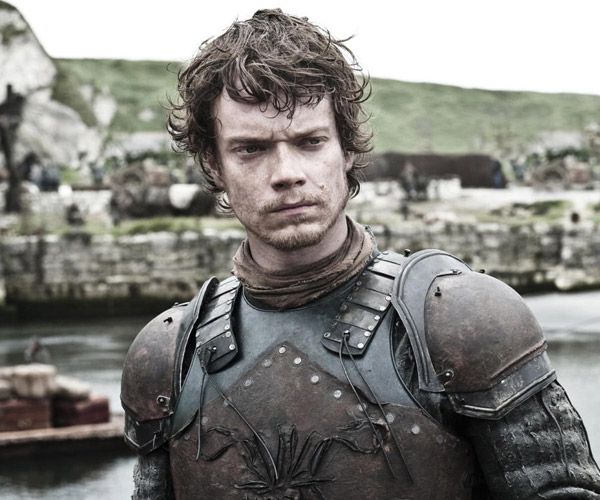 No Small Parts: Alfie Allen