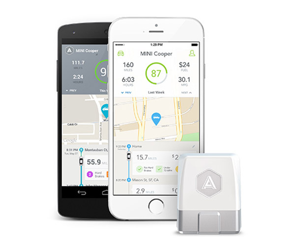 Deal: Automatic Smart Driving Module