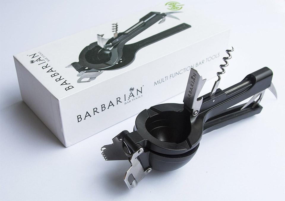Barbarian Bar Tool