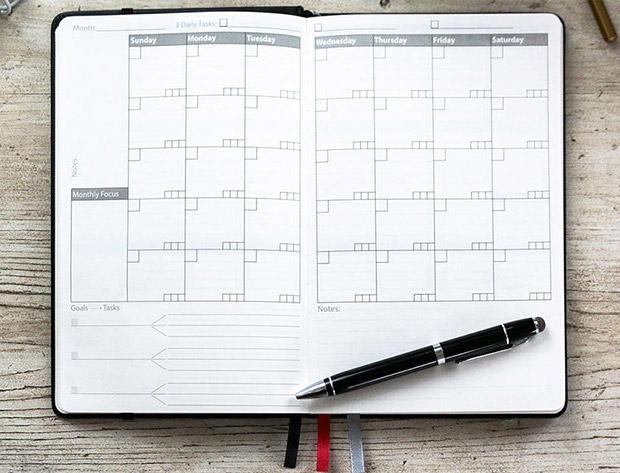 Deal: BASICS Notebook