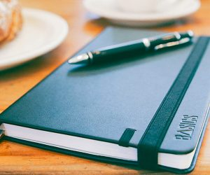 Deal: BASICS Notebook