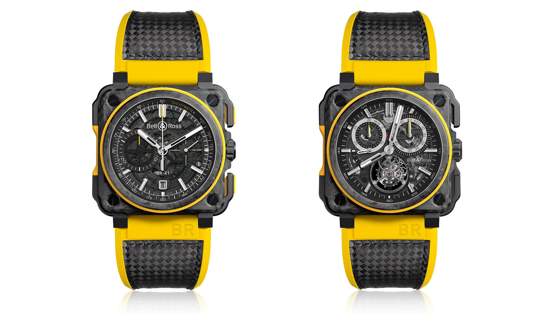 Bell & Ross BR-X1 RS16