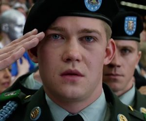 Billy Lynn's Long Halftime Walk (Teaser)