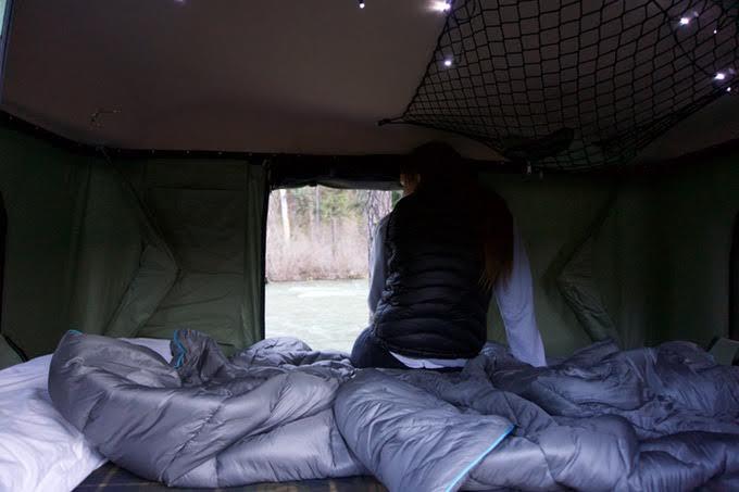 BlackFin Camper Box