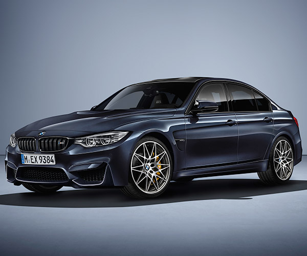 BMW 30 Years M3