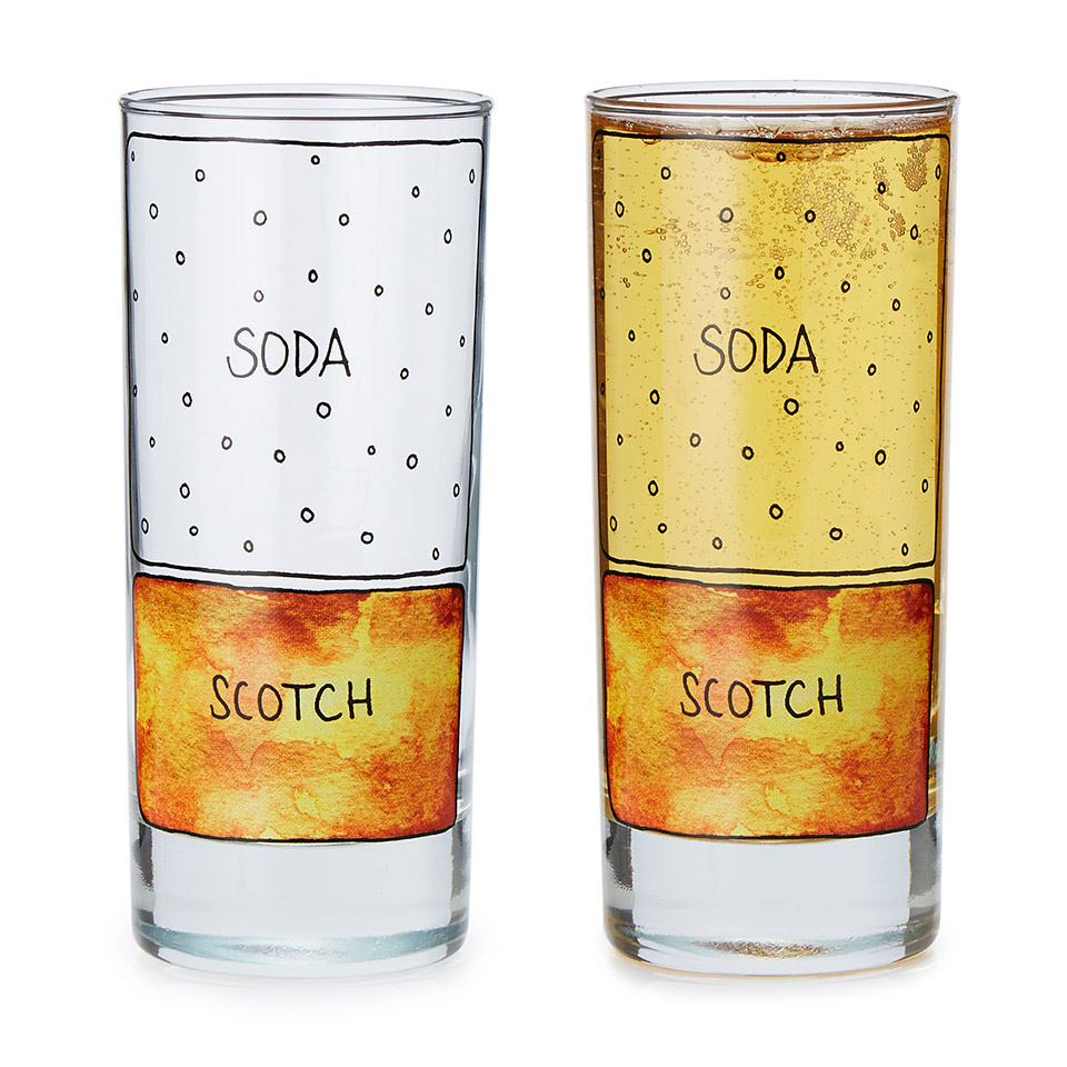 Diagram Drinkware
