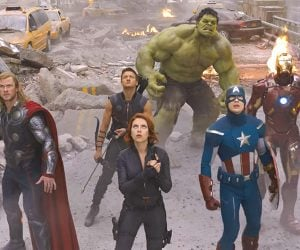 Did You Know?: The Avengers