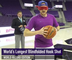 Dude Perfect: World Record Edition