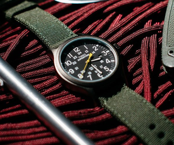 Best Military Watches Under $100