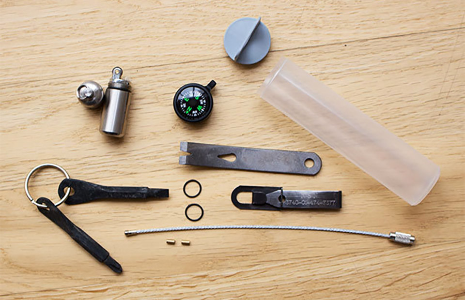 Deal: EDC Survival Kit
