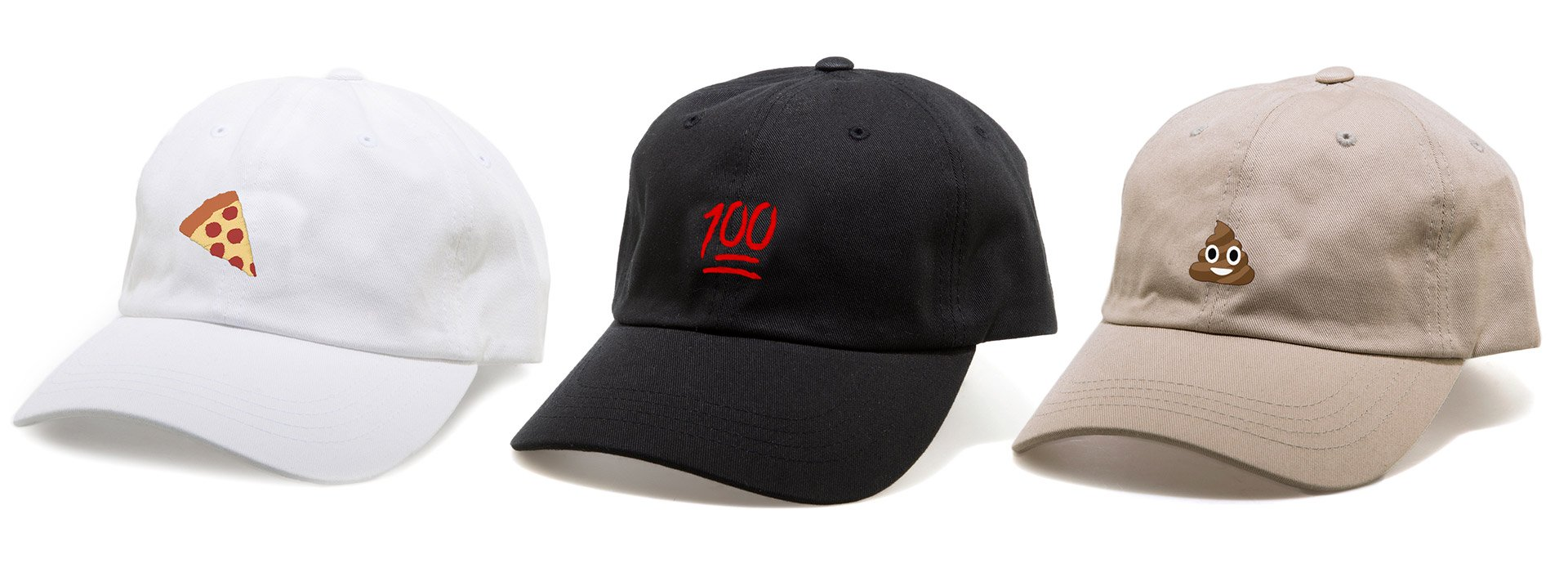 Awesome Dad Hats Collection