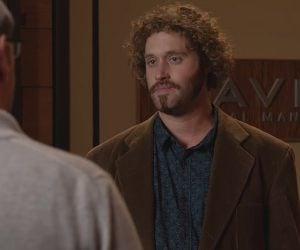 Erlich Bachman's Old Man Insults