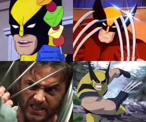 The Evolution of Wolverine on Screen