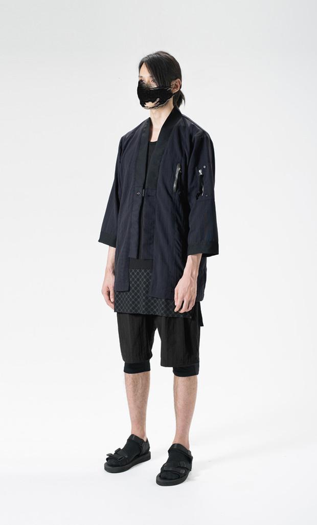 Nightfall Noragi Jacket 01