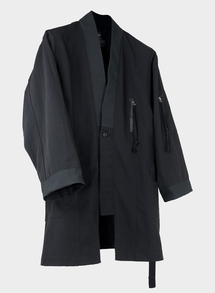 Nightfall Noragi Jacket 01